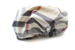 'SOLD' Burberry Nova Check Newsboy Hat