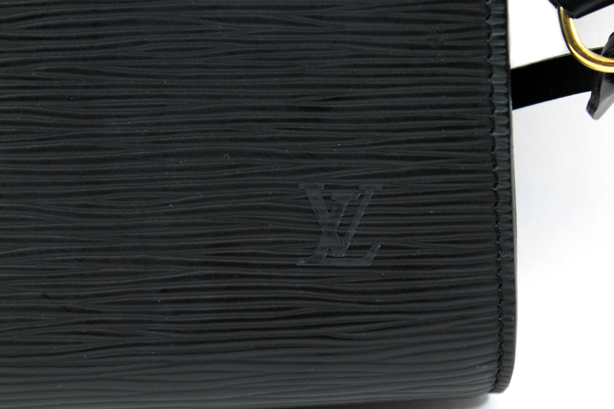 Louis Vuitton Epi Leather Pouchette