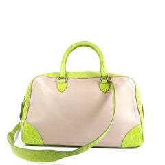 "Marc Jacobs ""The Venetia"" Satchel - Encore Consignment - 1"