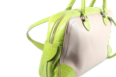 "Marc Jacobs ""The Venetia"" Satchel - Encore Consignment - 3"
