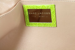 "Marc Jacobs ""The Venetia"" Satchel - Encore Consignment - 9"