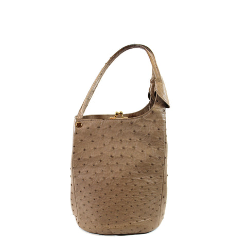 BOTTEGA VENETA Intrecciato Nappa Small Snake Skin Bag