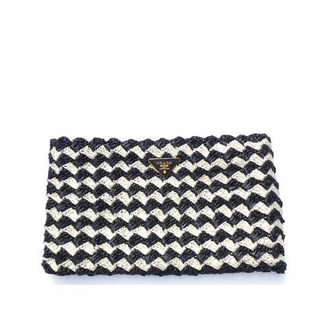 Bottega Veneta Yellow Lizard Clutch