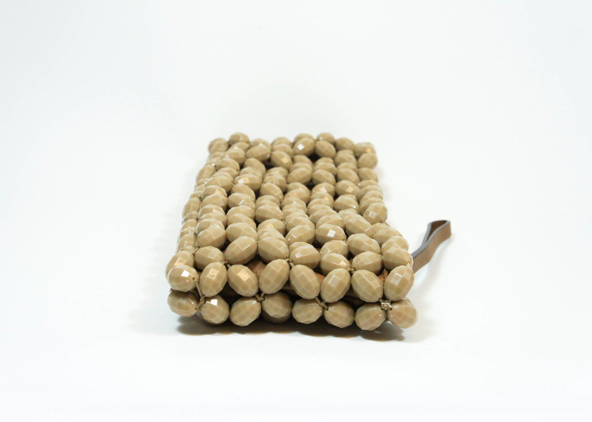 Marni Beaded Clutch - Encore Consignment - 3