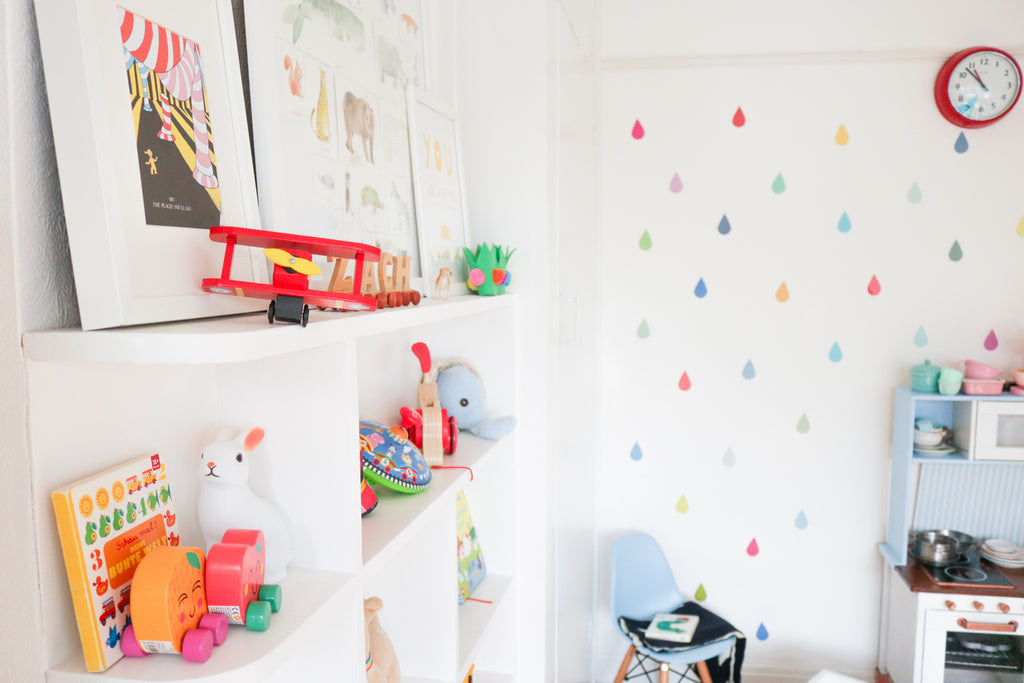 20 Best Prints for Awesome Kids Bedrooms