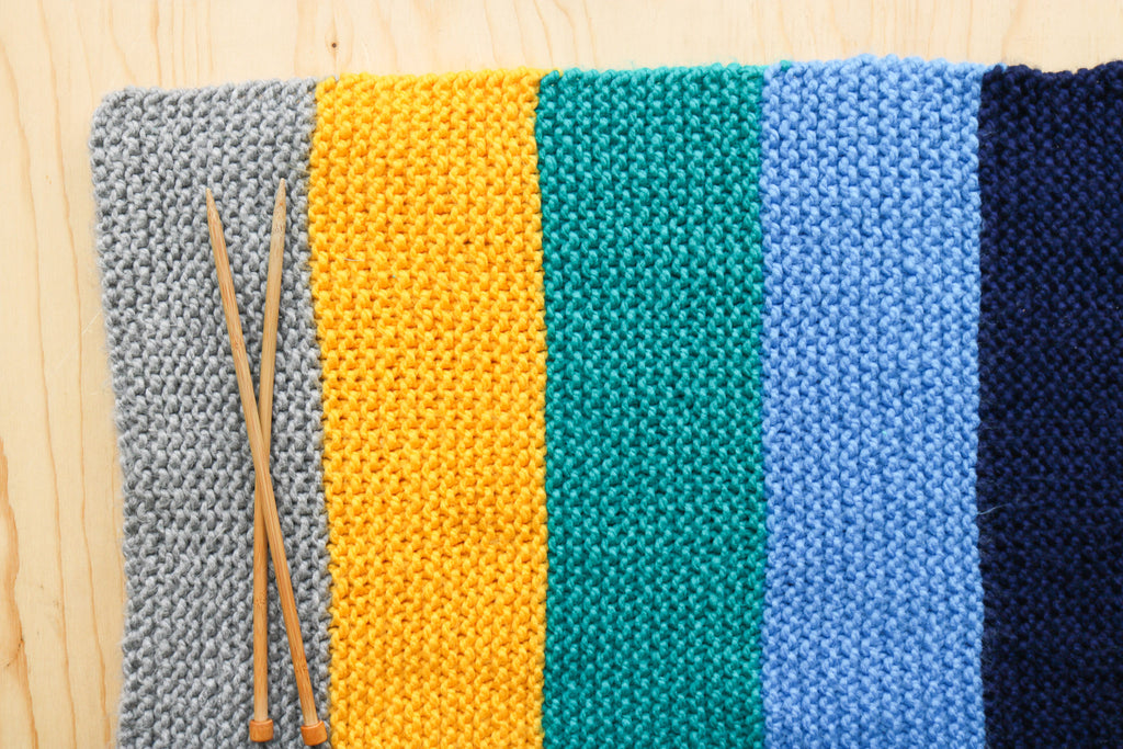 baby knitting blanket learn how to knit love knitting