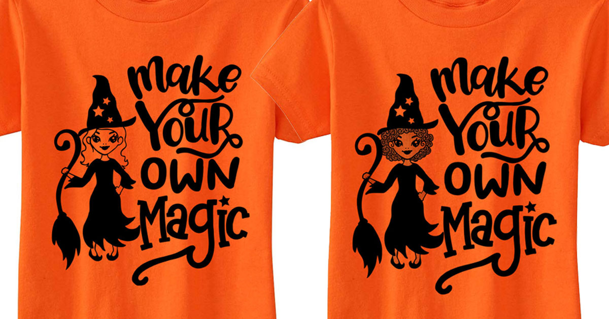 How my white privilege nearly messed up a Halloween design