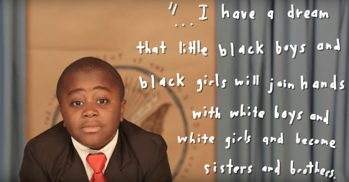 Four Kid Friendly Videos About Dr Martin Luther King Jr Free To