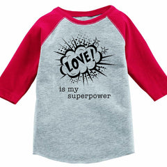 Love Is My Superpower by Free To Be Kids