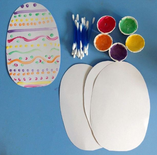 7 Easter Crafts For Parents Who Don T Pinterest Free To Be Kids