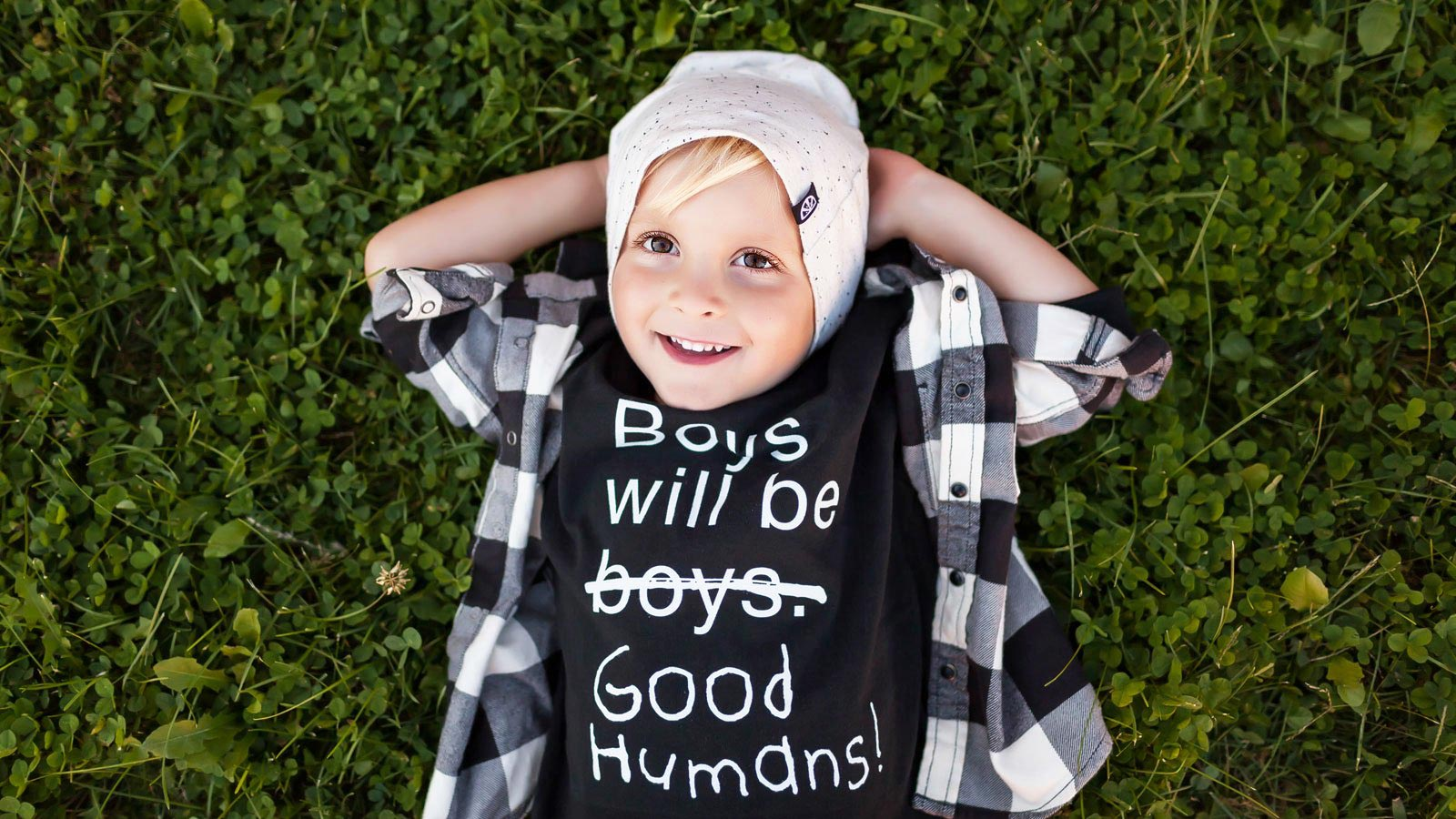 ee7a6beabd2b Free To Be Kids  Positive Fashion for Awesome Kids