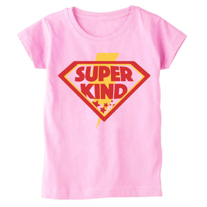 Super Kind Baby / Kids T-Shirt