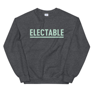 Electable Teen/Grownup Sweatshirt