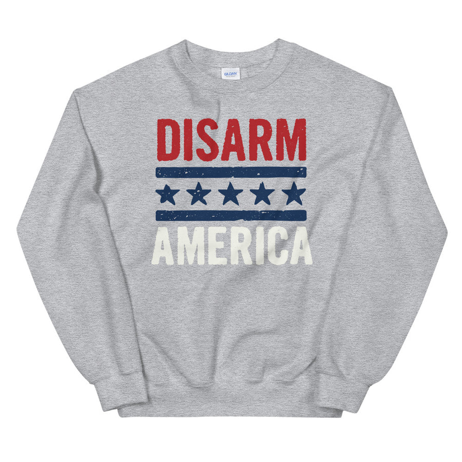 Disarm America Teen/Grownup Sweatshirt
