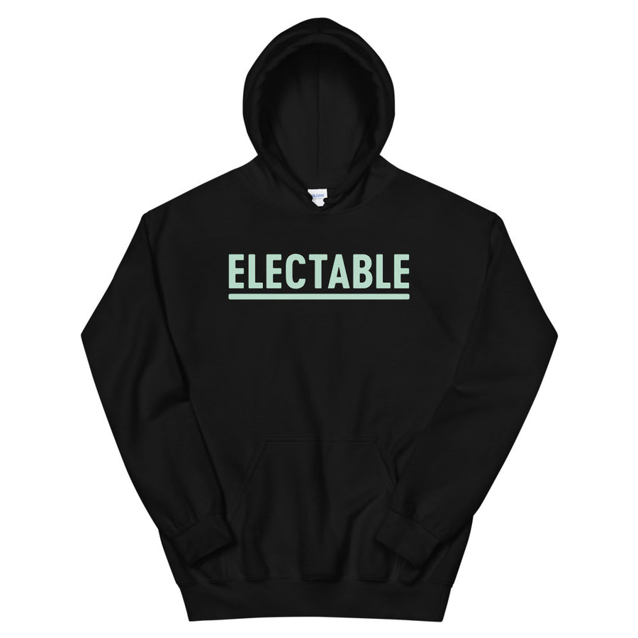 Electable Teen/Grownup Hoodie