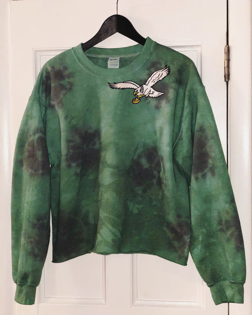 Vintage Eagles Sweatshirt