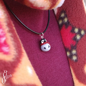 Bundled Penguin Charm