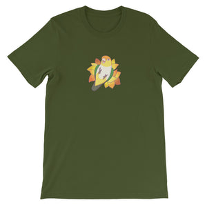 Playful Caique T-Shirt (WBC)