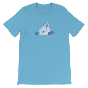 Blueberry Bumble T-Shirt