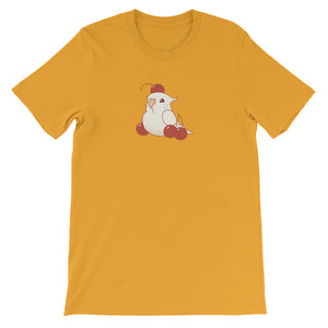 Cherry Tiel T-Shirt