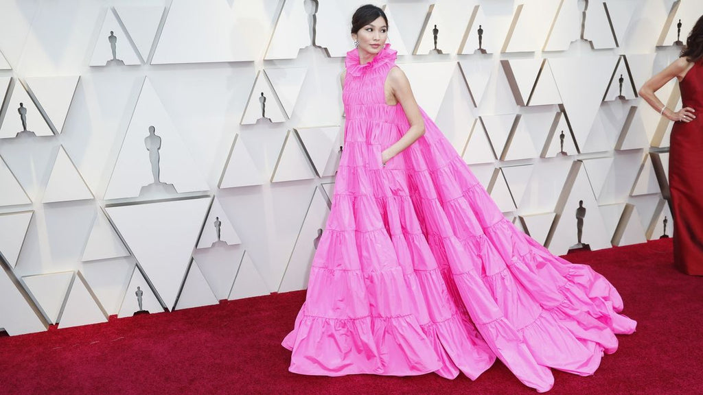 Oscar's Red Carpet Favorites