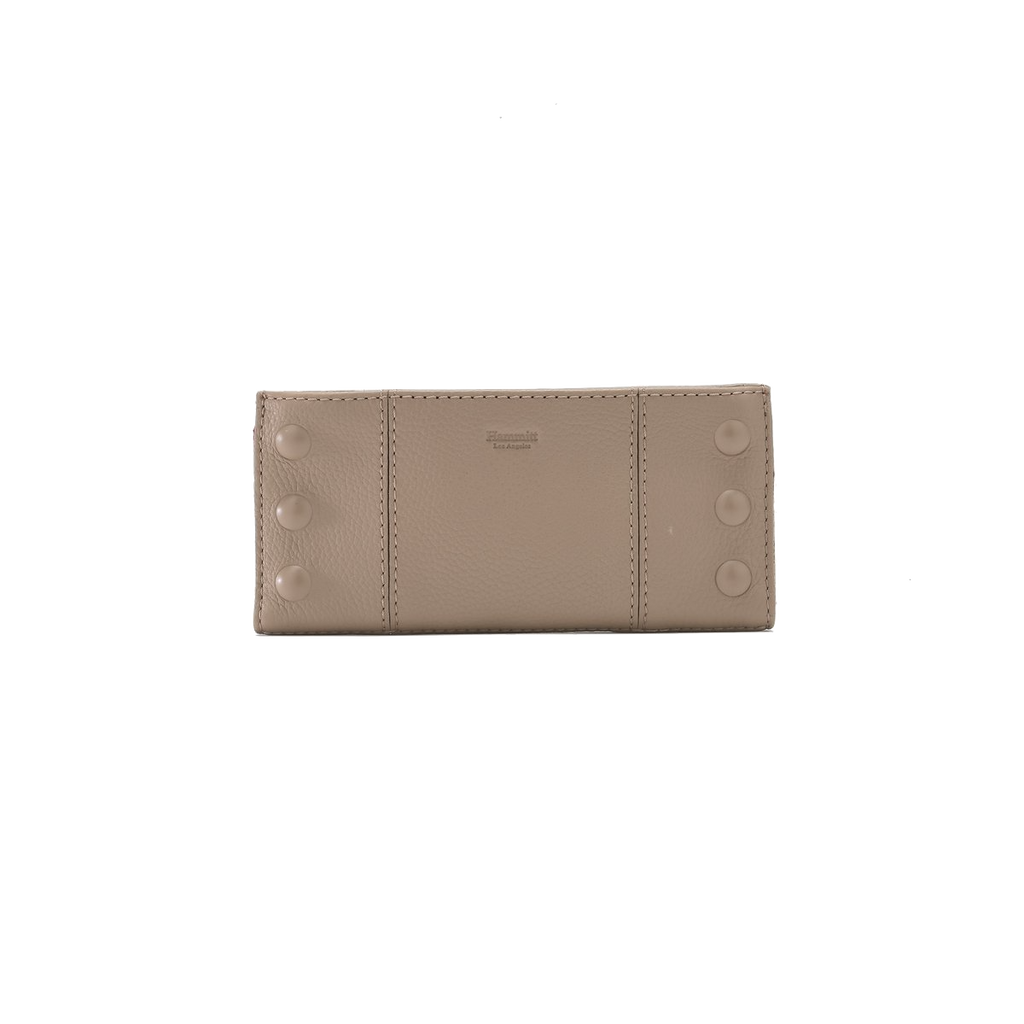 Quicksand 110 North Embossed Wallet