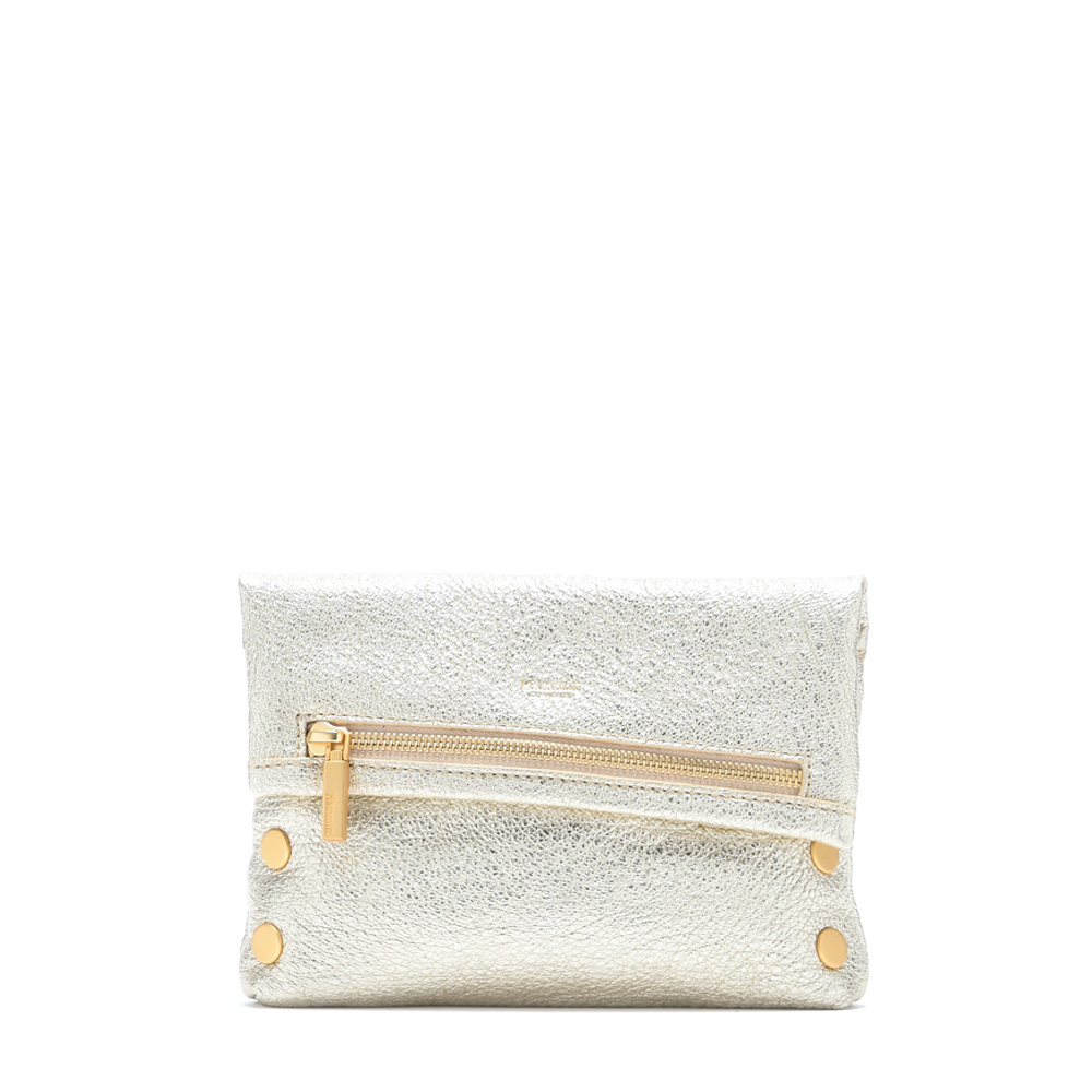 Golden Coast Small VIP Clutch