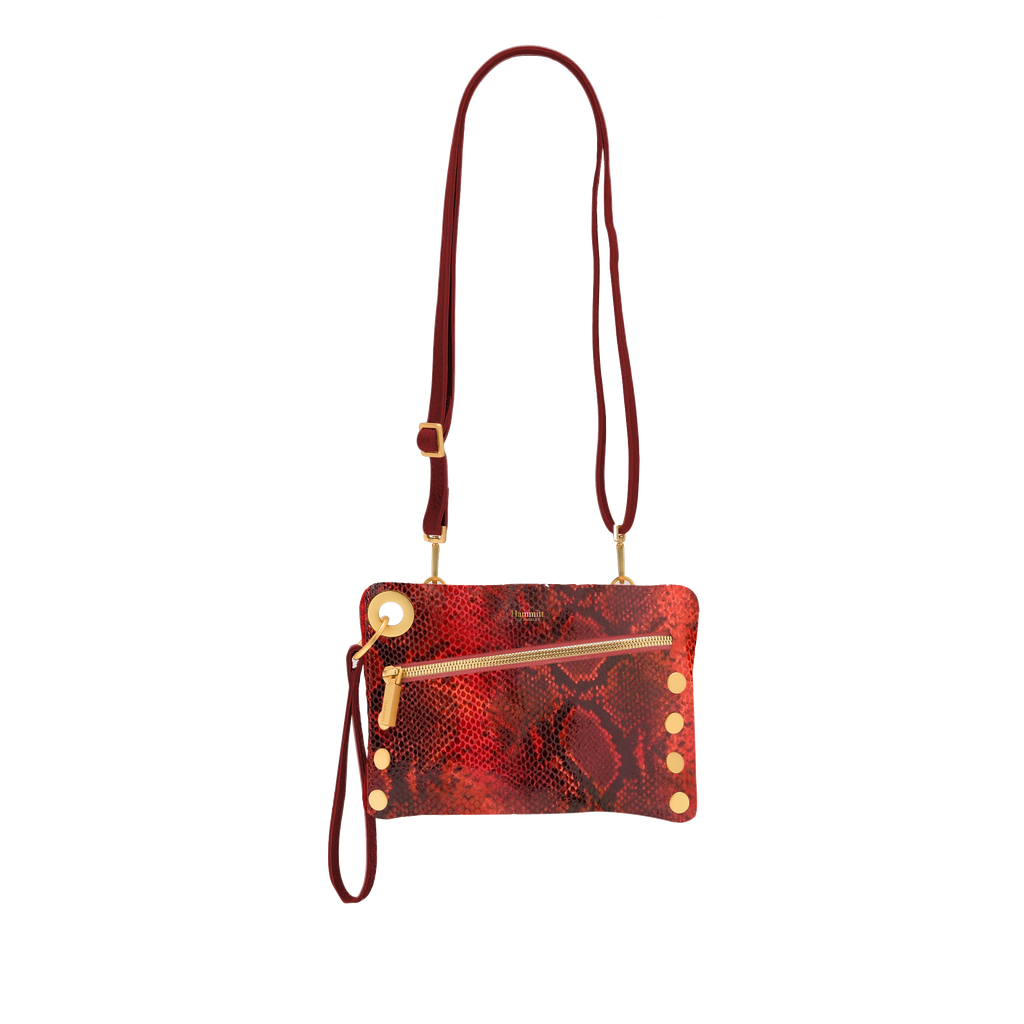 Ponderosa Nash Crossbody