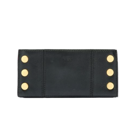 Black 110 North Wallet