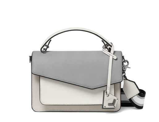 Dove Colorblock COBBLE HILL CROSSBODY