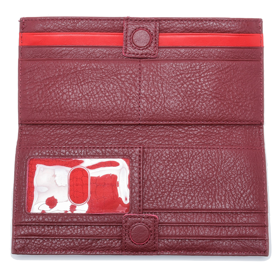 Ponderosa 110 North Wallet