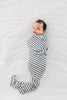 Stretch Swaddle - Charlie - Barna & Co