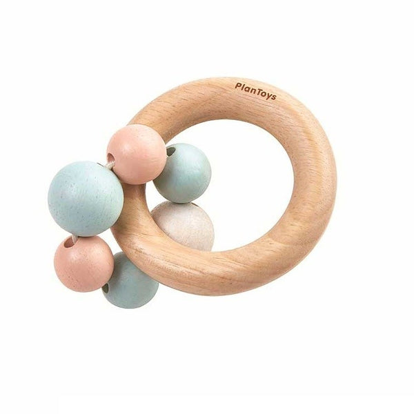 Beads Rattle - Barna & Co
