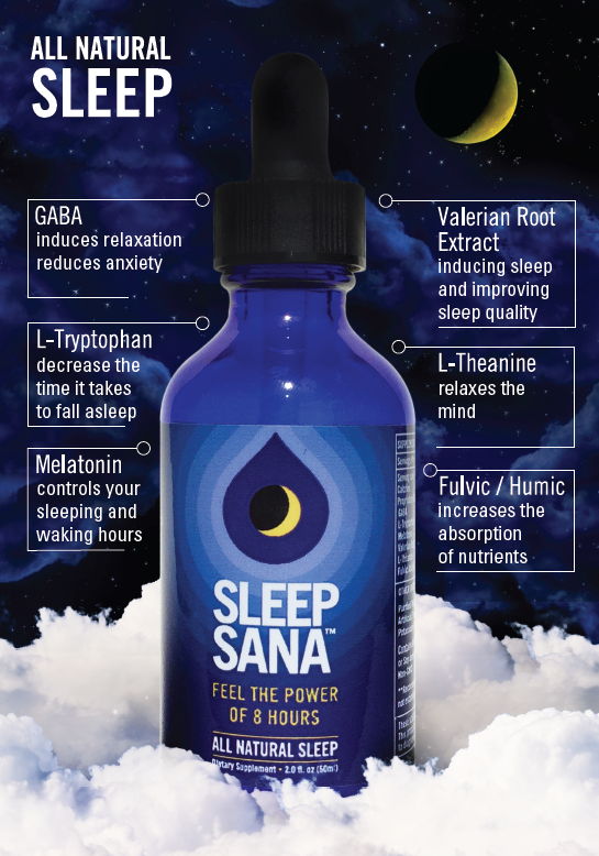 Sleepsana Ingredients