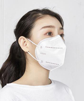 4 Layer KN95 Face Mask for Extra protection Qty 100  $ 1.79 each