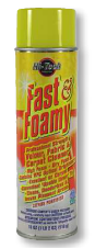 MAKE READY CARPET CLEANER - FAST & FOAMY SI-591-015 $4.75/Each 6pack - Sisupplies.com