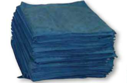 MAKE READY - DETAILING TOWELS (25) MICROFIBER - Sisupplies.com