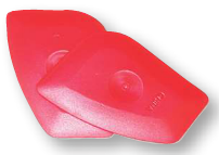MAKE READY PLASTIC SCRAPER - Sisupplies.com