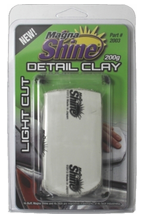 MAKE READY MAGNA SHINE CLAY BAR - Sisupplies.com