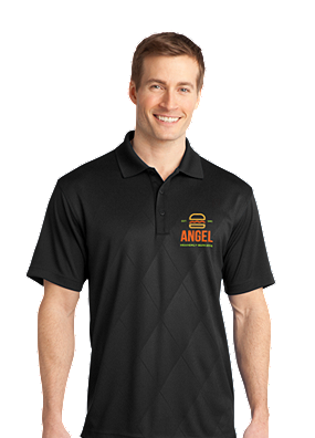 Custom Polo shirts with your logo or message - Call for Pricing! - Sisupplies.com