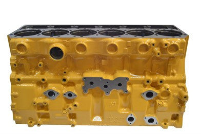 Caterpillar C15 Reman Engine Block