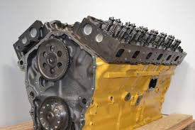 Caterpillar 3412B Reman Engine Block