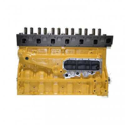 Caterpillar C10 / C12 Reman Engine Block