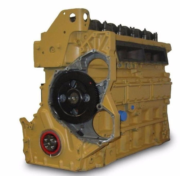 Caterpillar C7 Reman Engine Block