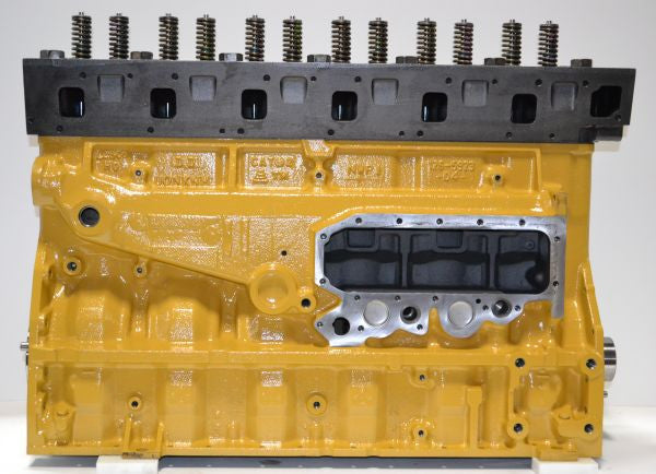 Caterpillar C9 Reman Engine Block