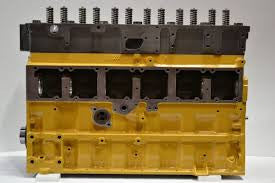 Caterpillar Reman D343 / 1693 Engine Block