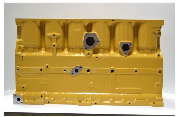 Caterpillar D330C Reman Cylinder Block