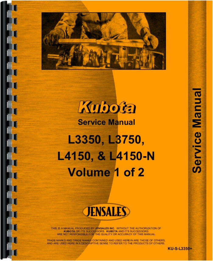 service manual for kubota l3350 tractor \u2013 advanced machinery parts llcservice manual for kubota l3350 tractor