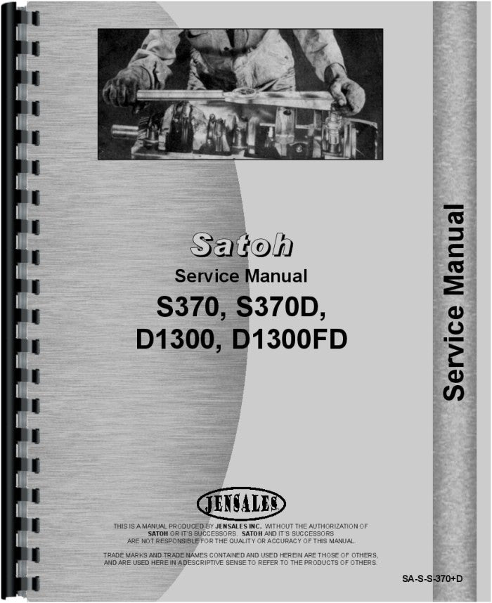 Mitsubishi D1300FD Tractor Manual_96366_1__50775__24723__53976__94525_1024x1024?v=1499406835 service manual for satoh s370, s370d tractor advanced machinery