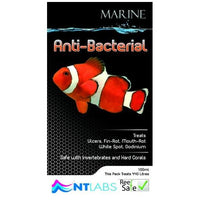 Anti-Bacterial 100ml Nt Labs